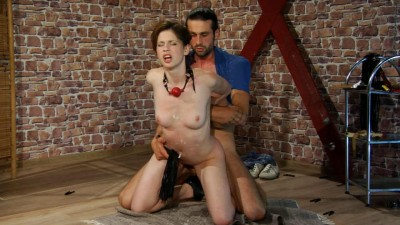 Slaves in Love   Training of slave Sh