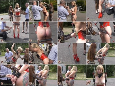 [NakedGord.com]Adrianna Nicole in Training(2010/Training/size 85.4 MB)