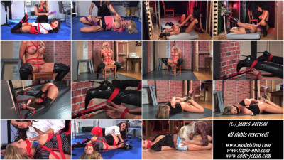 bdsm Vip Magic Collection Entertainments young bough. Part 6.