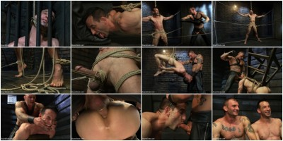 Kink: Bound Gods - Ricky Sinz, Jason Miller - The Beast of Burden