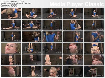 RTB - Jun 1, 2013 - Bondage Ballerina - Sarah Jane Ceylon