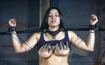 Hot flesh wants revenge