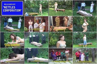Russian Slaves Vol.58 - Spanking Debutants Vol.2