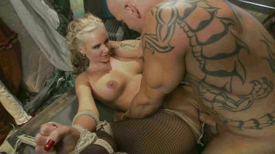 bdsm Derrick Pierce, Phoenix Marie - Treated Like a Whore