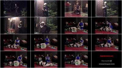 Simply Restraints Videos, Part 3