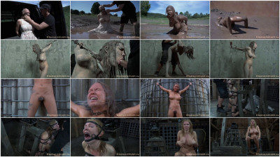 Mud Slut - Rain Degrey - Matt Williams