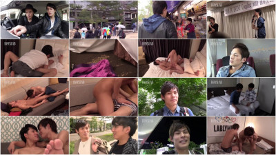 Travellers 2016 - Asian Gay, Hardcore, Blowjob