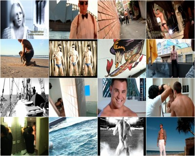 Ariztical Entertainment – Gods Of Football – Making of the 2009 Calendar