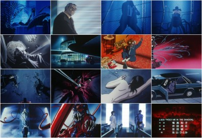 Youjuu Toshi Wicked City — Extreme HD Video