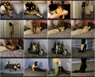 Devonshire Productions bondage video 99