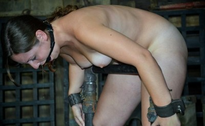 Perfect BDSM With Cool Girl