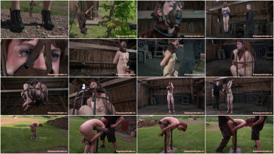 Infernal Restraints - 2012, Part 1