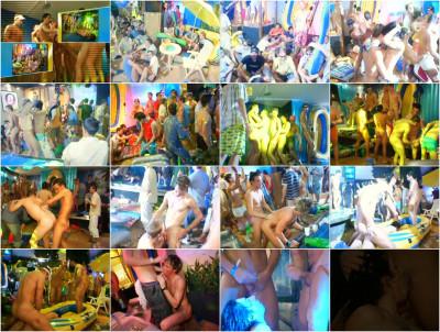 Guys Go Crazy 10 Poolboys Paradise