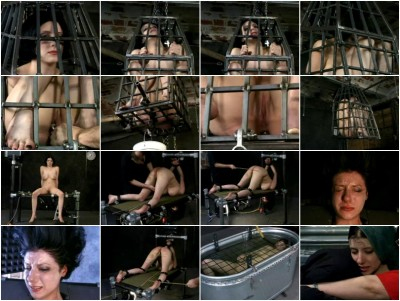 Insex - 101s Endurance (Live Feed From June 6, 2001) RAW (101)