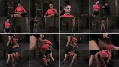 SB - Bonnie Rotten - Porns hottest sensation - Jun 24, 2013 - HD