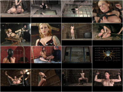 "New Collection, BDSM ""Insex 2005"" - 50 Best clips."