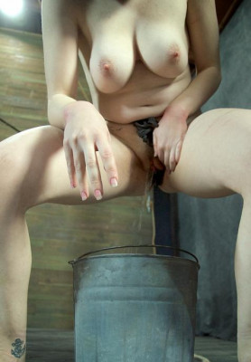 Young Slave Learn To Obey