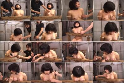 Japanese tits nailing