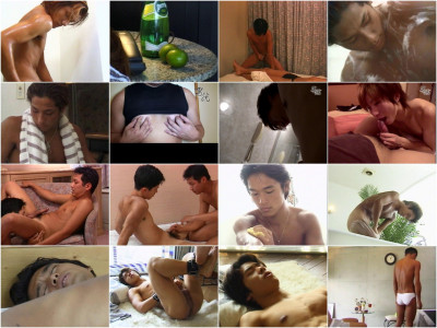 Best Collection Gays Asian - 30 Exclusiv clips. Part 5.