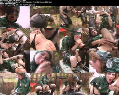 Bizarre Sex Acts (2011)