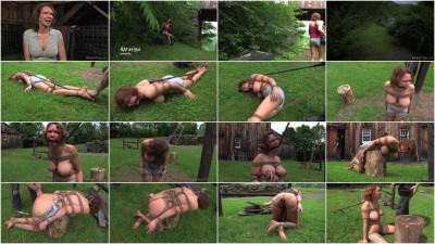 bdsm Ravaging Rain - BDSM, Humiliation, Torture HD-1280p