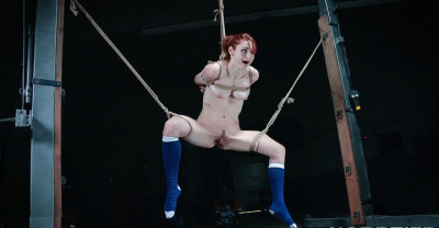 bdsm Shop Girl-Violet Monroe