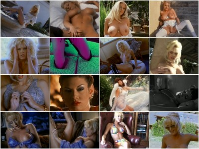 Penthouse - Pet Of The Year Play-Off 1997