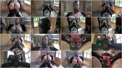 Inexhaustible Pleasure — Electric Chair