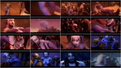 Arena of Depravity — Coliseum of Lust