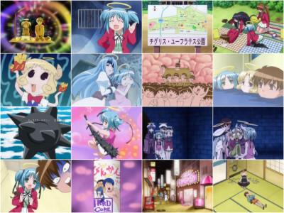 Bokusatsu Tenshi Dokuro-chan Second — Extreme HD Video
