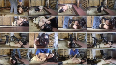 CrotchRope - Taylor + Leather = Fun - Part 3