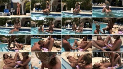 Caribbean Fun (Carli Banks , Zuzana)1080p