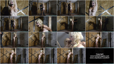 Sidnays Ordeal - BDSM, Humiliation, Torture HD 720p