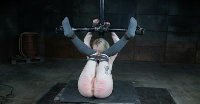 bdsm Anna Tyler-Wiggle Room(BDSM)