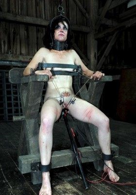 More pain and humiliation