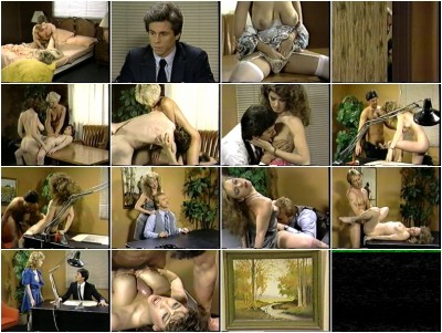 Christy Canyon - Acts Like A Virgin (1985)
