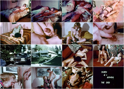Diary of a Nymph (1971)