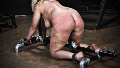 Spanking Torture.
