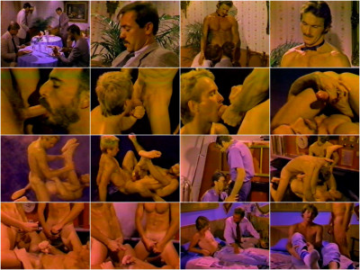 Surge Studio - Head Trips (1984)