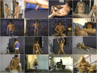 Filmco Video — Interview Volume 2 (1990)