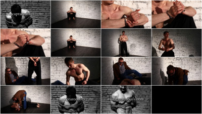 RusCapturedBoys - MMA Fighter Samvel I (master, watch, vid).