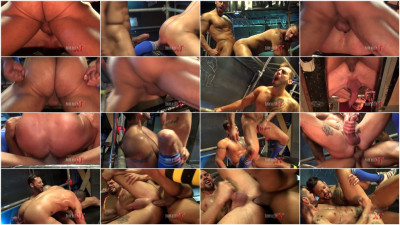 Tear It Up (Mario Domenech and Viktor Rom) Hd