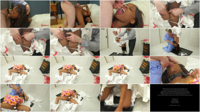 Caramel Starr - Ass-to-mouth meat 2