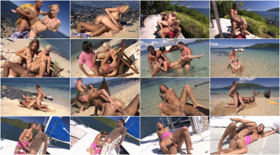Private Exotic 2: Madagascar Sex Resort