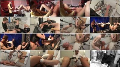 Clinic Cum BSF 2010