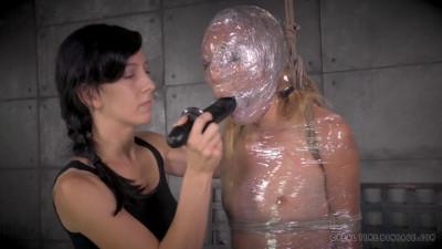 Emma Haize Bondage Haize Part 2 (2014)