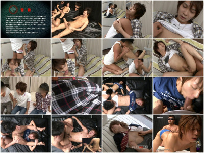 Raw Cam 3 - Asian Gay, Hardcore, Extreme, HD