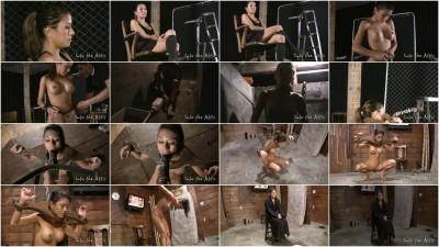 Intotheattic — Mariko Nara (Posted 11-04-2010)