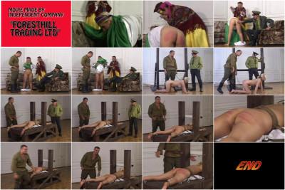 Russian Slaves # 90