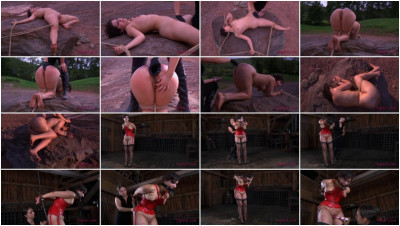 Humiliation Marina Part Two